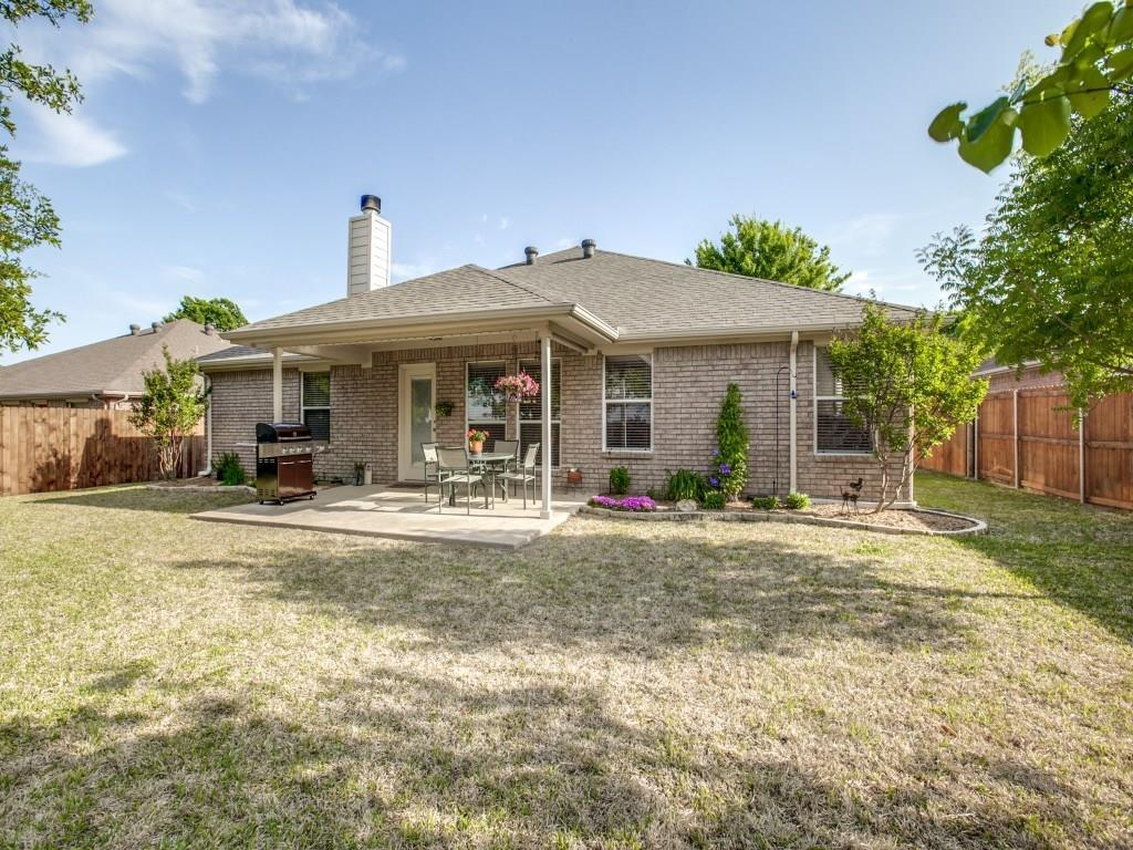 Sold Property | 716 Willow Wood Drive Saginaw, Texas 76179 24