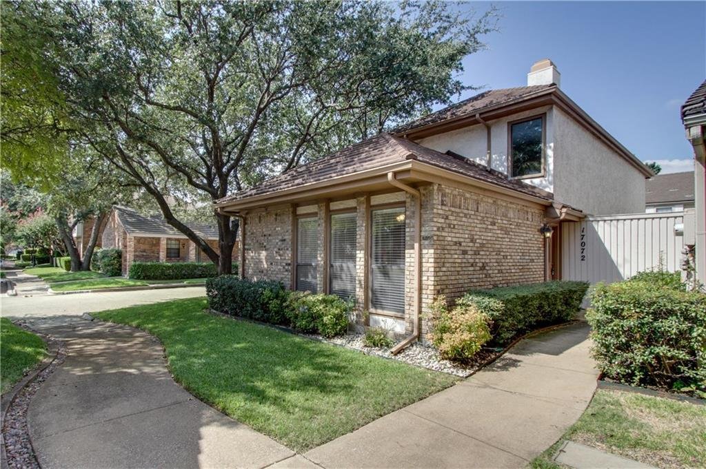Leased | 17072 Knots Landing Addison, Texas 75001 3