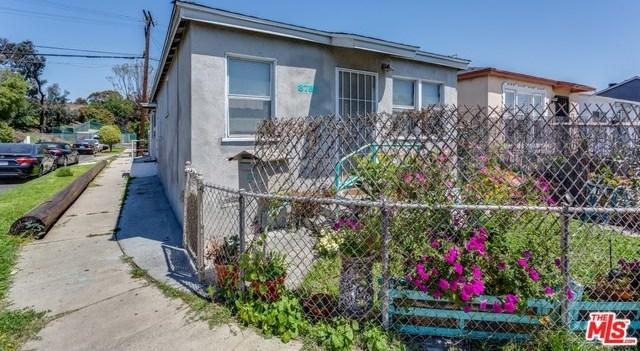 Closed   8783 CATTARAUGUS  Avenue Los Angeles, CA 90034 1