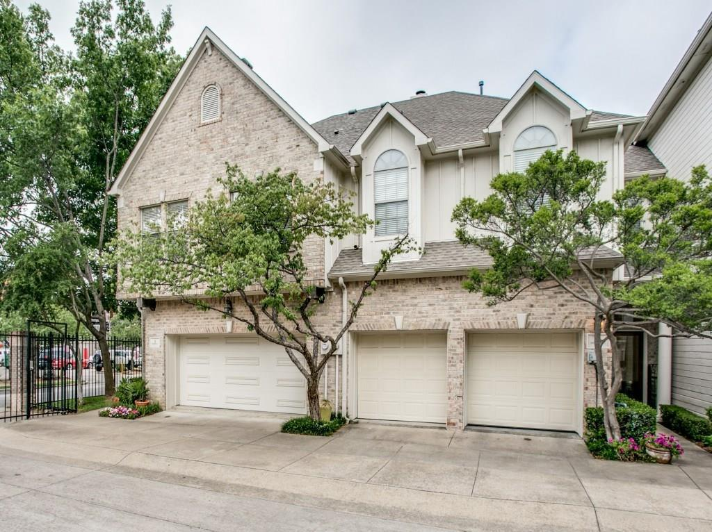 Sold Property | 2 Stonebriar Court Dallas, Texas 75206 1