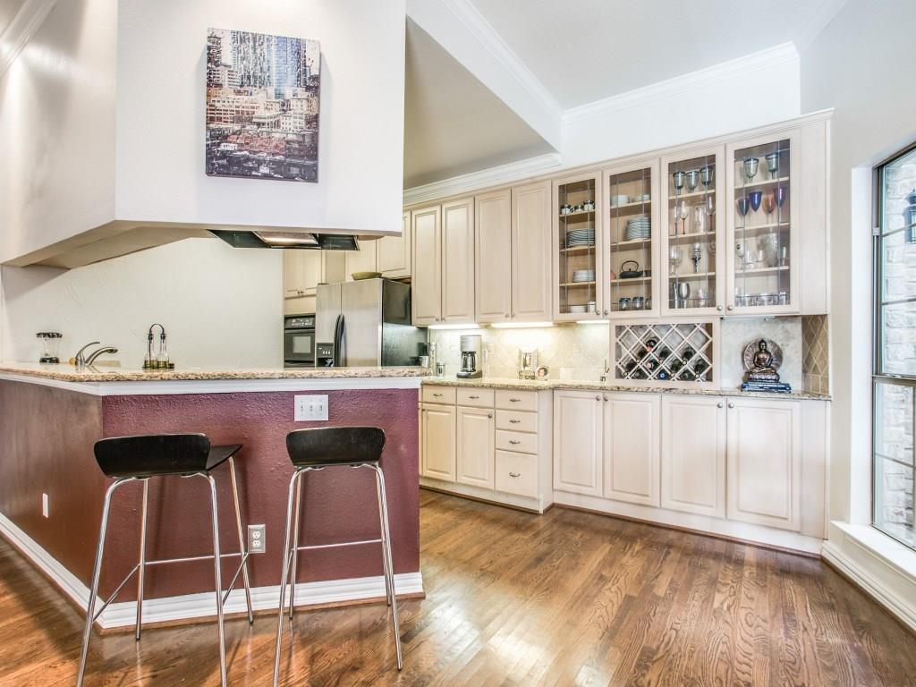 Sold Property | 2 Stonebriar Court Dallas, Texas 75206 15