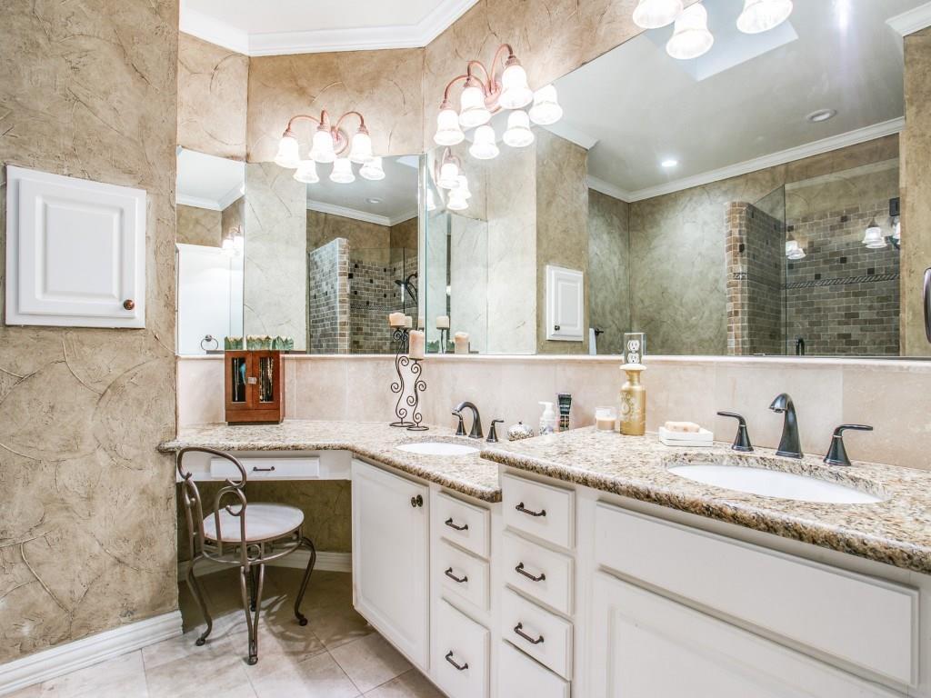 Sold Property | 2 Stonebriar Court Dallas, Texas 75206 20