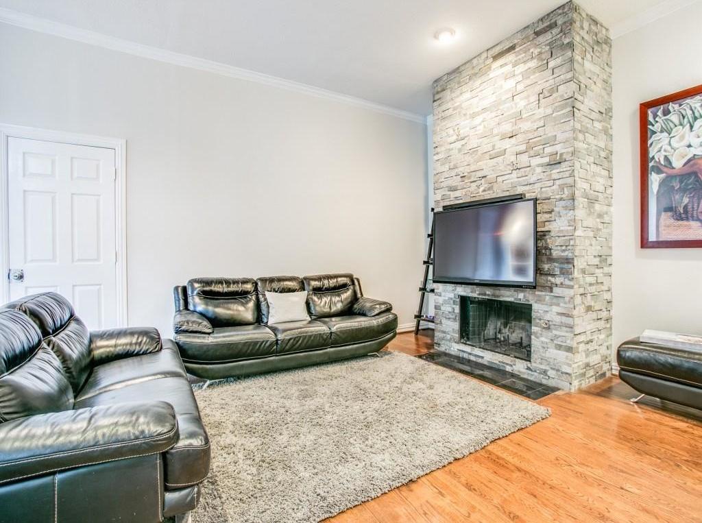 Sold Property | 2 Stonebriar Court Dallas, Texas 75206 7