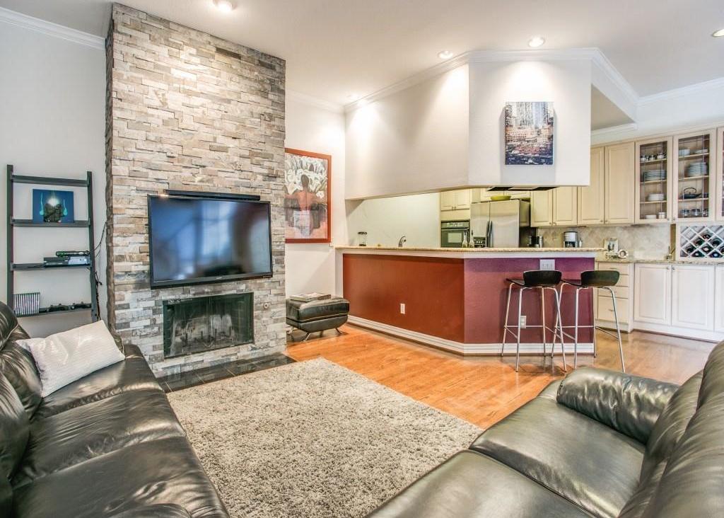 Sold Property | 2 Stonebriar Court Dallas, Texas 75206 8