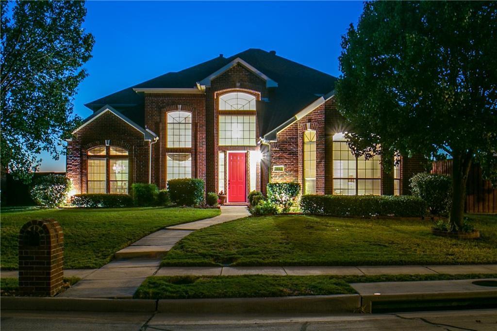 Sold Property | 3813 Erath Drive Carrollton, Texas 75010 1