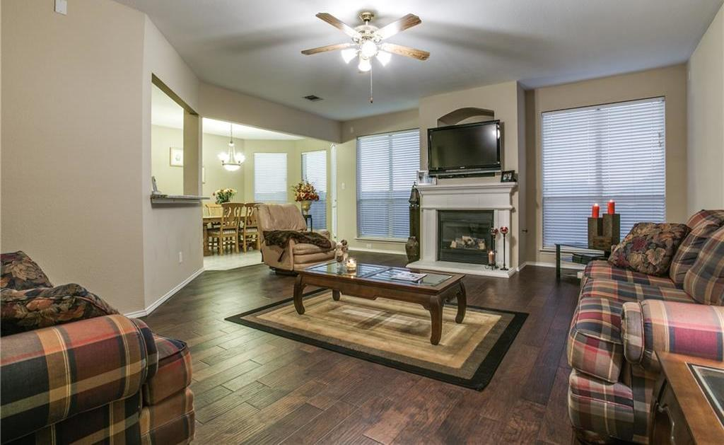 Sold Property | 3813 Erath Drive Carrollton, Texas 75010 12