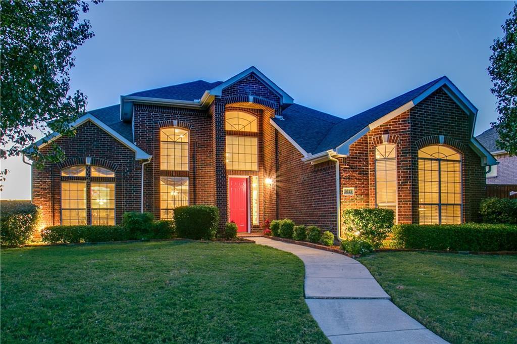 Sold Property | 3813 Erath Drive Carrollton, Texas 75010 8