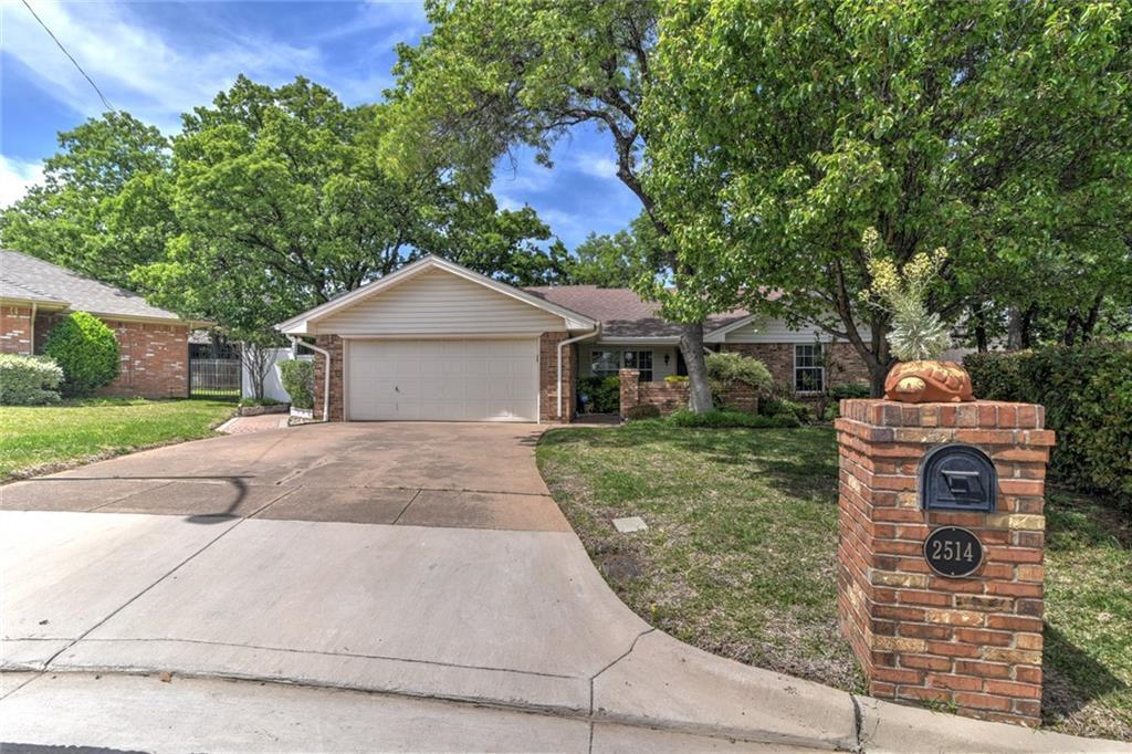 Sold Property   2514 Wild Rose Court Arlington, Texas 76006 0