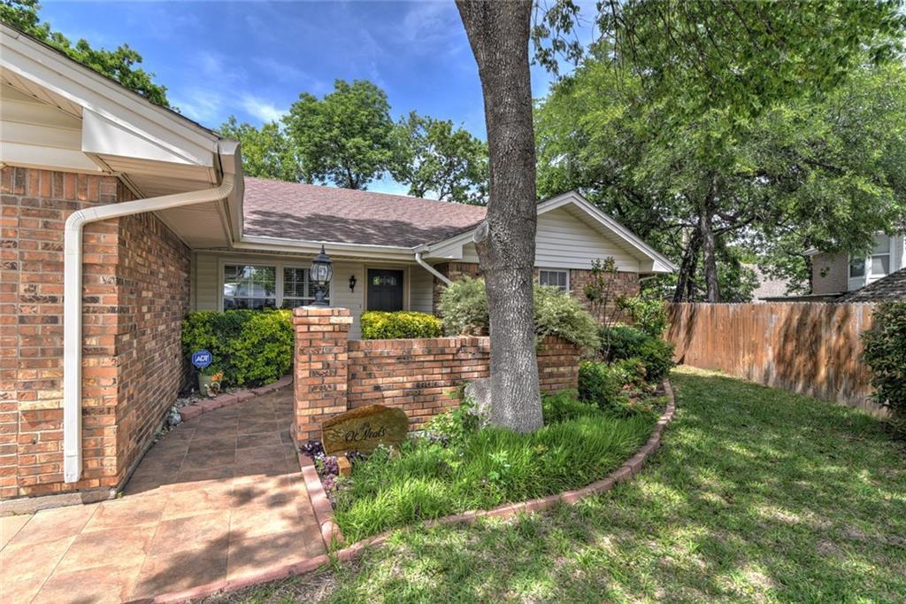 Sold Property   2514 Wild Rose Court Arlington, Texas 76006 2