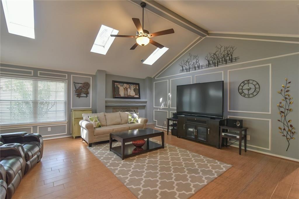 Sold Property   2514 Wild Rose Court Arlington, Texas 76006 11