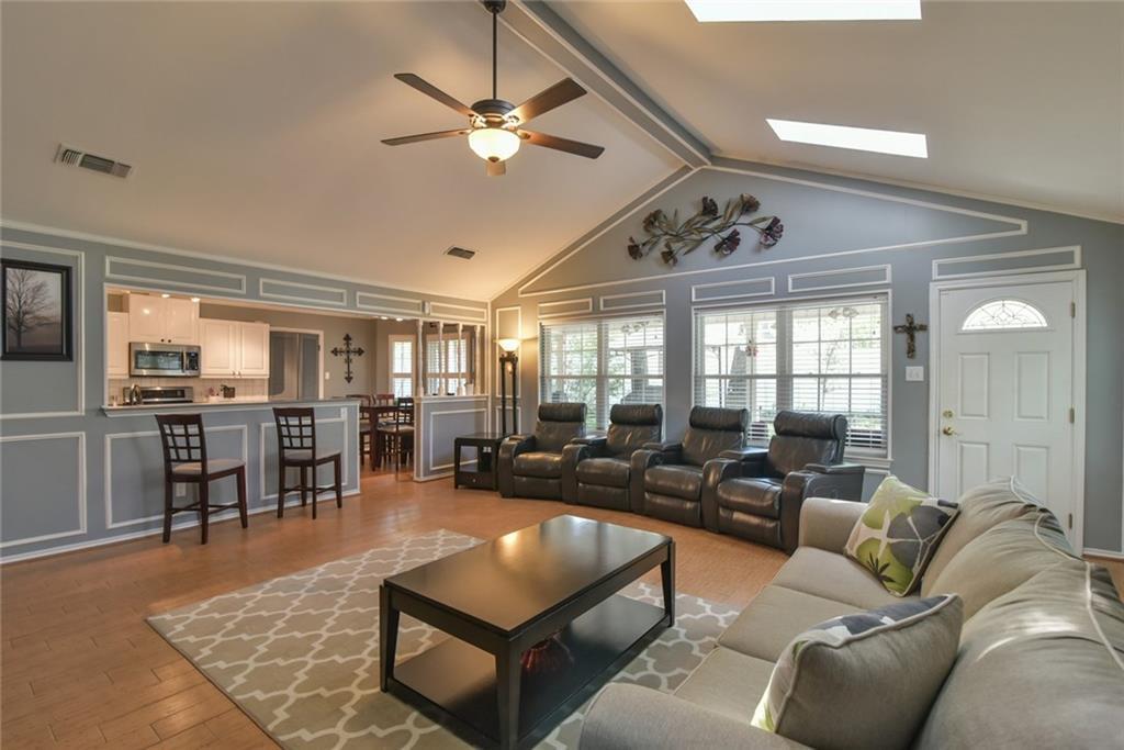 Sold Property   2514 Wild Rose Court Arlington, Texas 76006 12