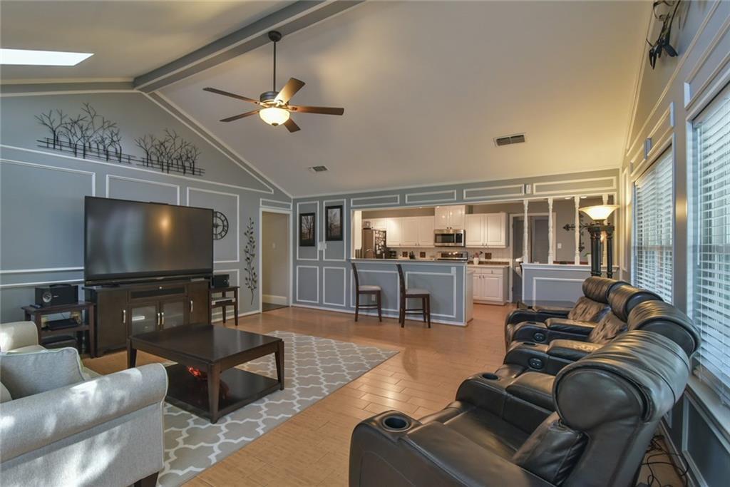 Sold Property   2514 Wild Rose Court Arlington, Texas 76006 13