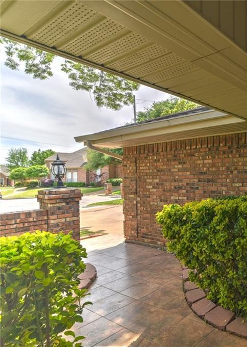 Sold Property   2514 Wild Rose Court Arlington, Texas 76006 3
