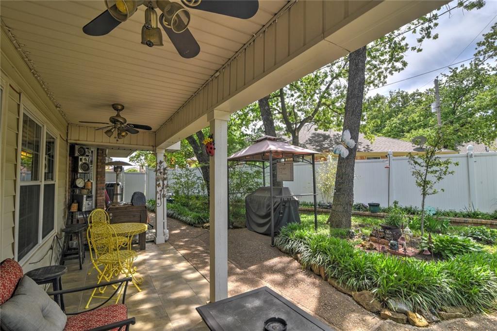 Sold Property   2514 Wild Rose Court Arlington, Texas 76006 28
