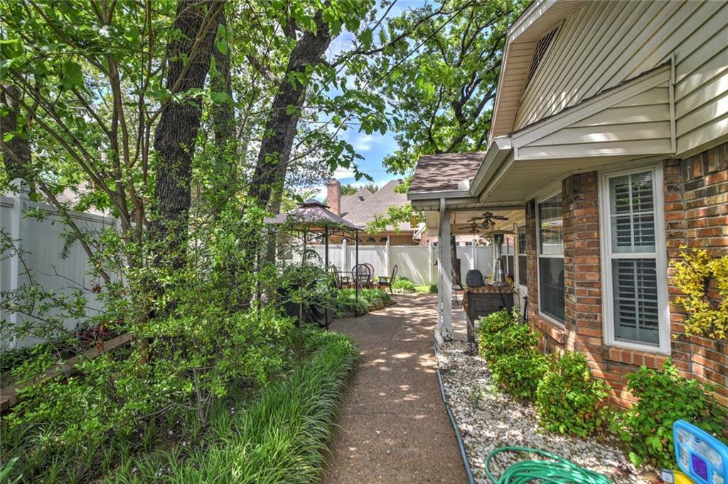 Sold Property   2514 Wild Rose Court Arlington, Texas 76006 29
