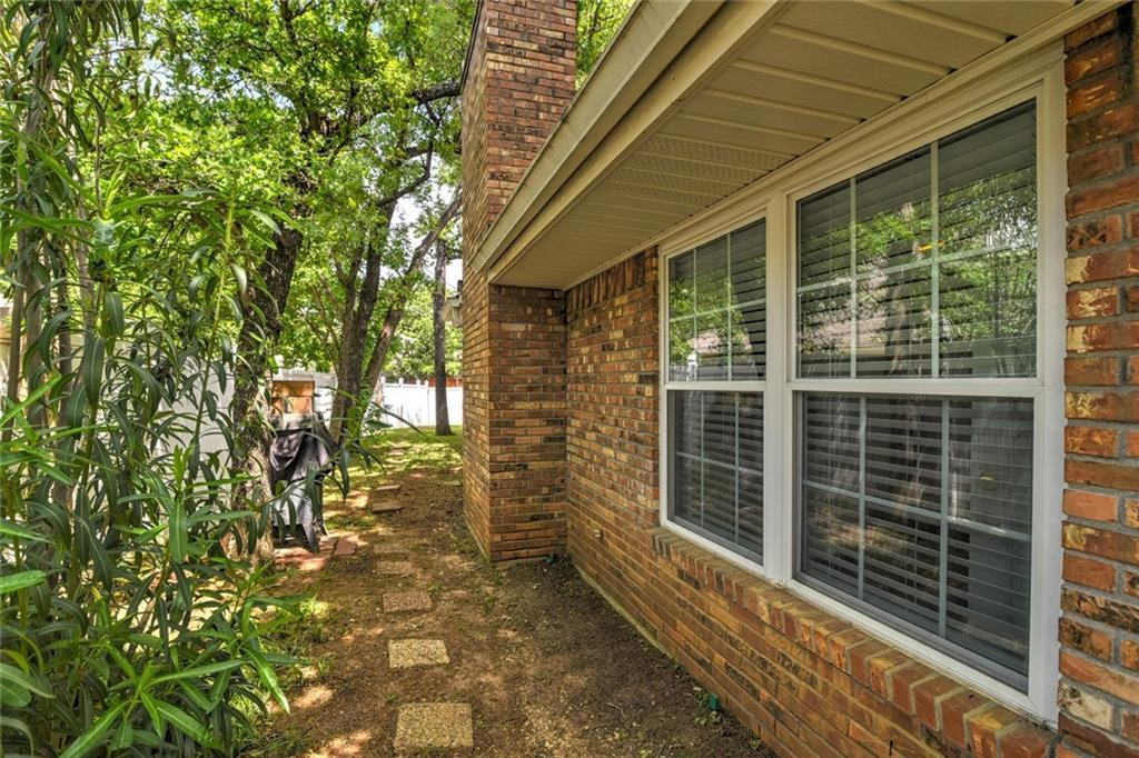 Sold Property   2514 Wild Rose Court Arlington, Texas 76006 30