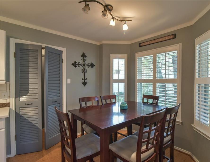 Sold Property   2514 Wild Rose Court Arlington, Texas 76006 10