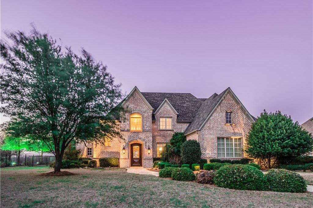 Sold Property   2441 Fair Oaks Lane Prosper, Texas 75078 0