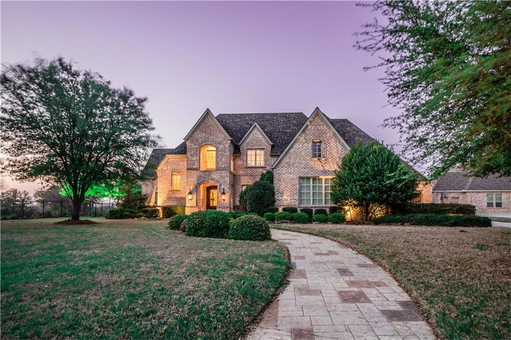 Sold Property | 2441 Fair Oaks Lane Prosper, Texas 75078 1