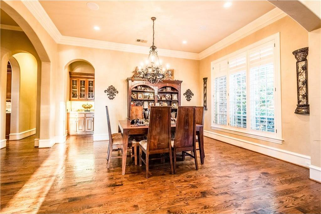 Sold Property | 2441 Fair Oaks Lane Prosper, Texas 75078 10