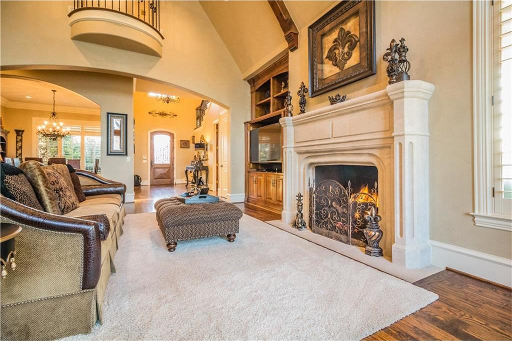 Sold Property   2441 Fair Oaks Lane Prosper, Texas 75078 14