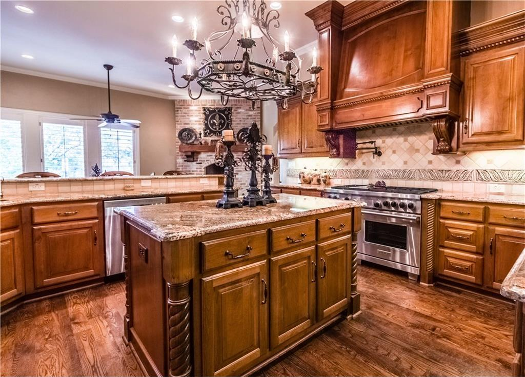 Sold Property | 2441 Fair Oaks Lane Prosper, Texas 75078 15