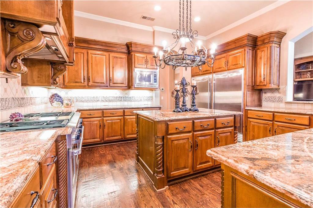 Sold Property | 2441 Fair Oaks Lane Prosper, Texas 75078 16