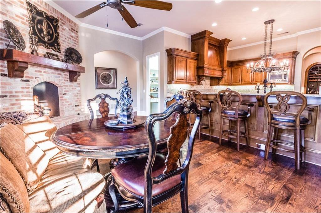 Sold Property | 2441 Fair Oaks Lane Prosper, Texas 75078 17