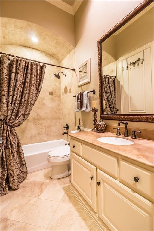 Sold Property   2441 Fair Oaks Lane Prosper, Texas 75078 23