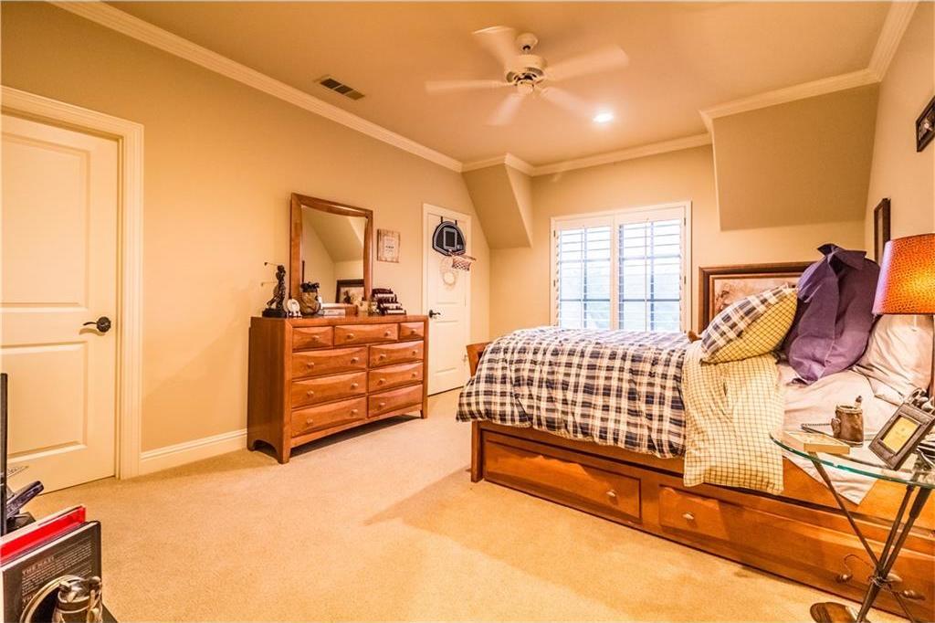 Sold Property   2441 Fair Oaks Lane Prosper, Texas 75078 27