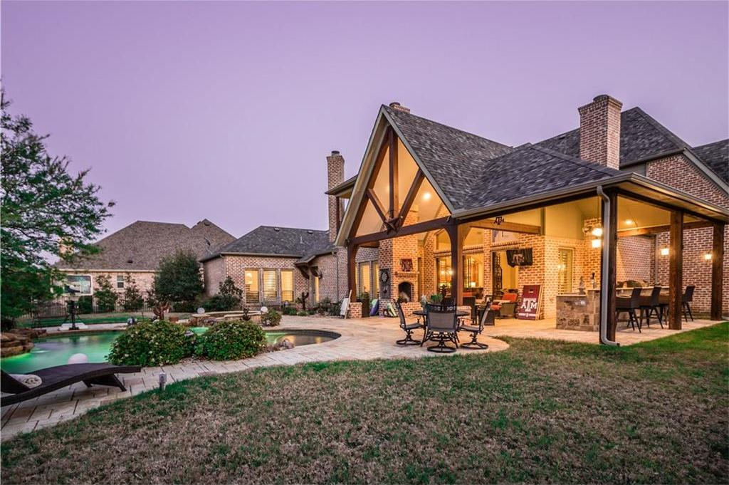 Sold Property | 2441 Fair Oaks Lane Prosper, Texas 75078 3
