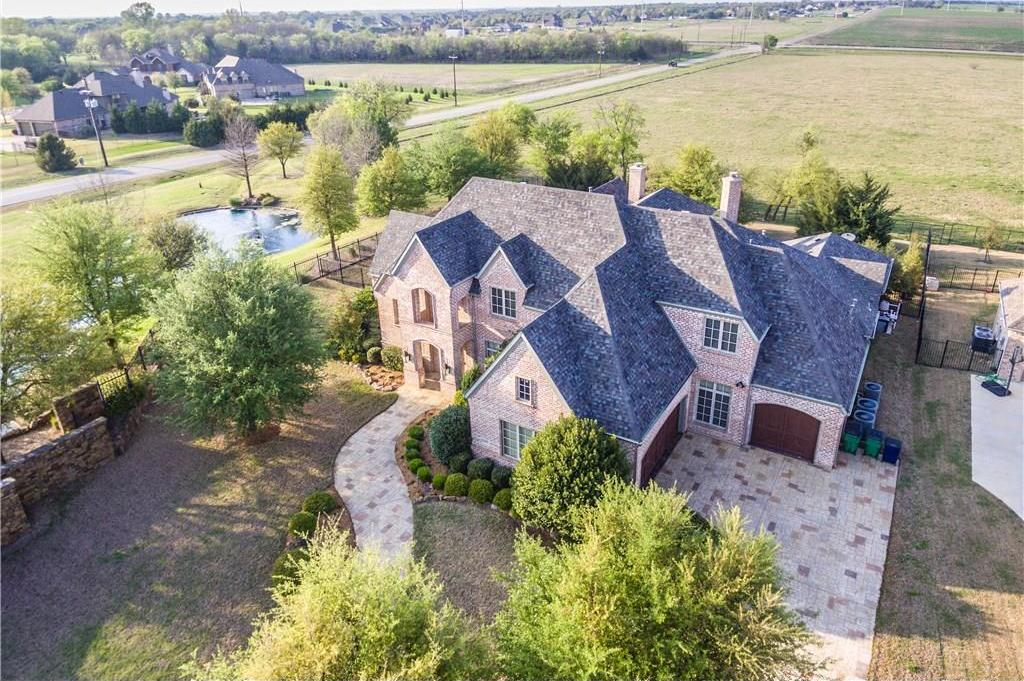 Sold Property | 2441 Fair Oaks Lane Prosper, Texas 75078 30