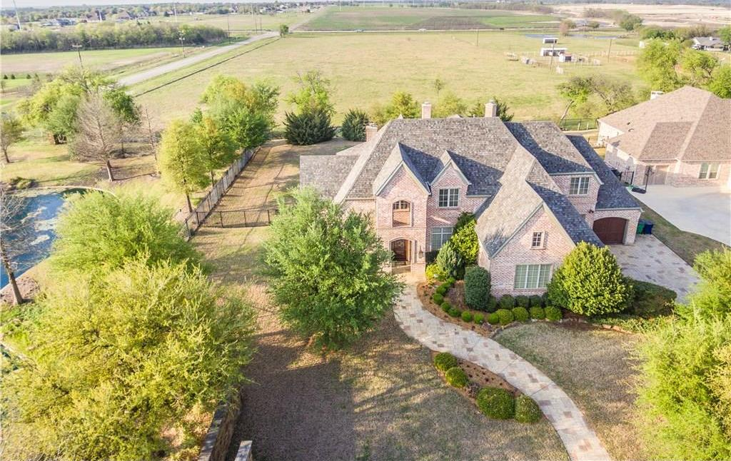 Sold Property | 2441 Fair Oaks Lane Prosper, Texas 75078 31