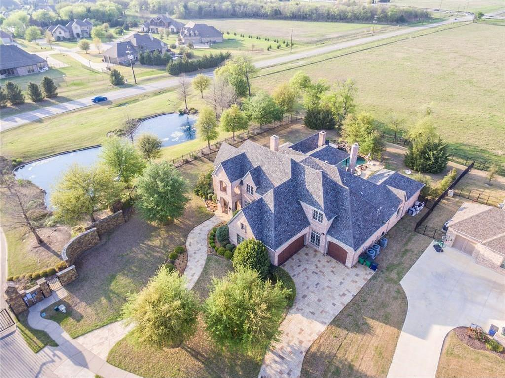 Sold Property | 2441 Fair Oaks Lane Prosper, Texas 75078 32