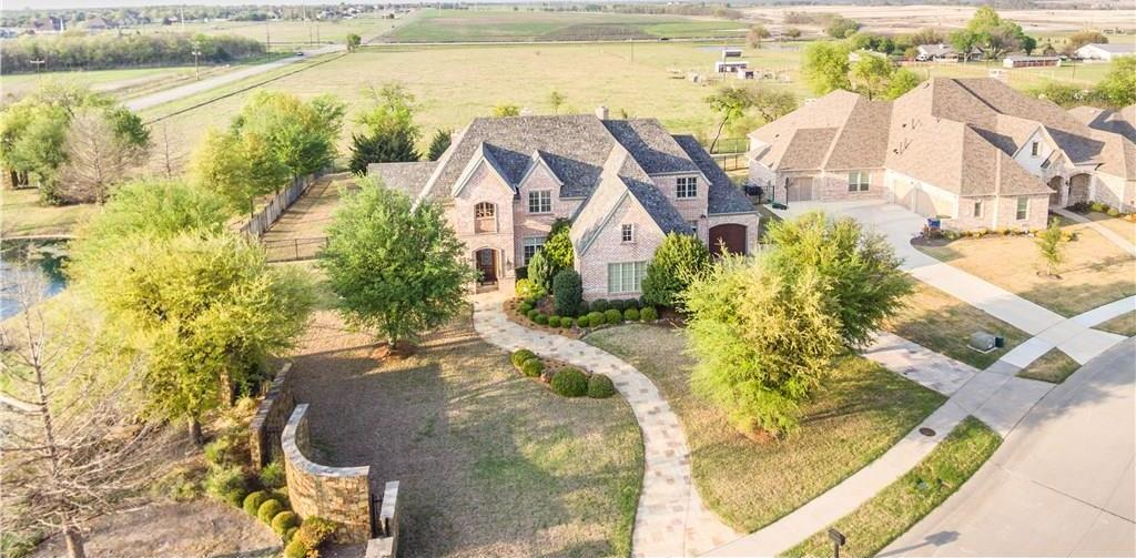 Sold Property | 2441 Fair Oaks Lane Prosper, Texas 75078 33