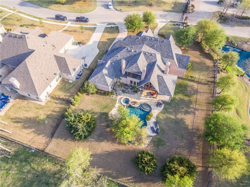 Sold Property | 2441 Fair Oaks Lane Prosper, Texas 75078 34