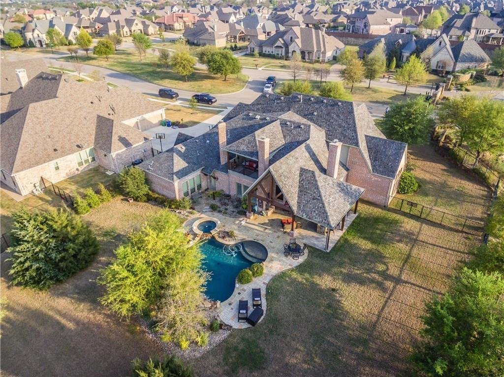 Sold Property | 2441 Fair Oaks Lane Prosper, Texas 75078 35