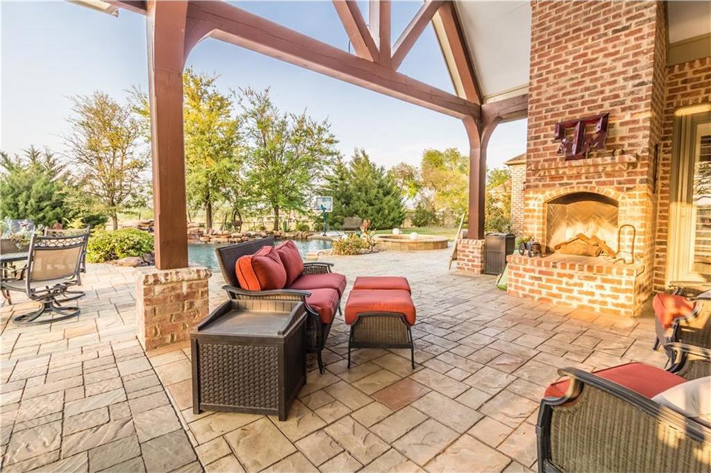 Sold Property   2441 Fair Oaks Lane Prosper, Texas 75078 7