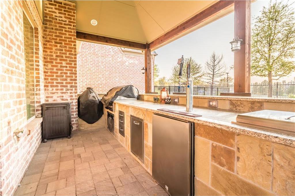 Sold Property   2441 Fair Oaks Lane Prosper, Texas 75078 8