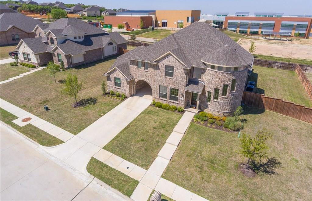 Sold Property | 517 Silver Chase Drive Keller, Texas 76248 3