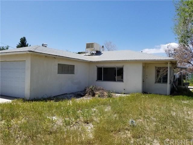 Closed | 42215 52nd Street Quartz Hill, CA 93536 0
