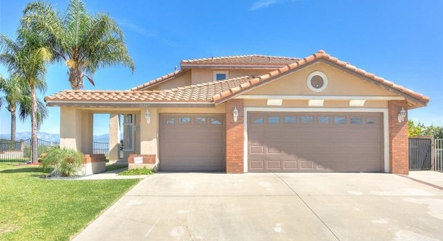 Closed | 13267 Gemstone Court Chino Hills, CA 91709 1