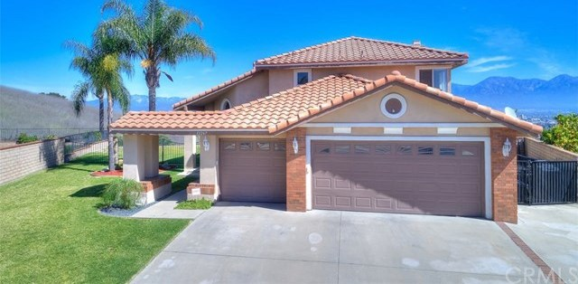 Closed | 13267 Gemstone Court Chino Hills, CA 91709 15