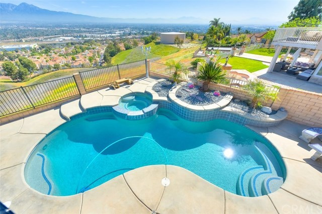 Closed | 13267 Gemstone Court Chino Hills, CA 91709 46