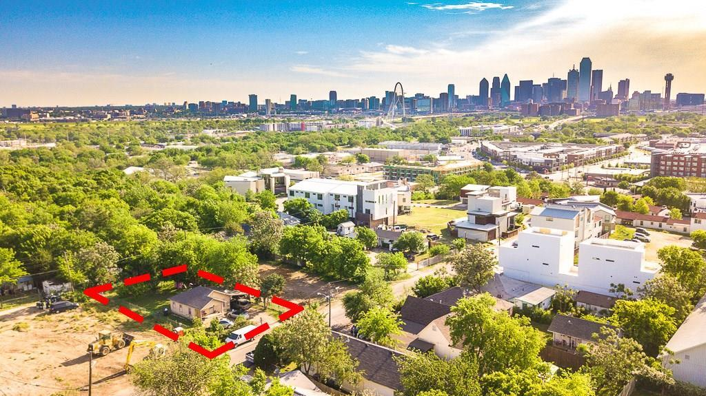 Sold Property | 1019 Mobile Street Dallas, Texas 75208 0