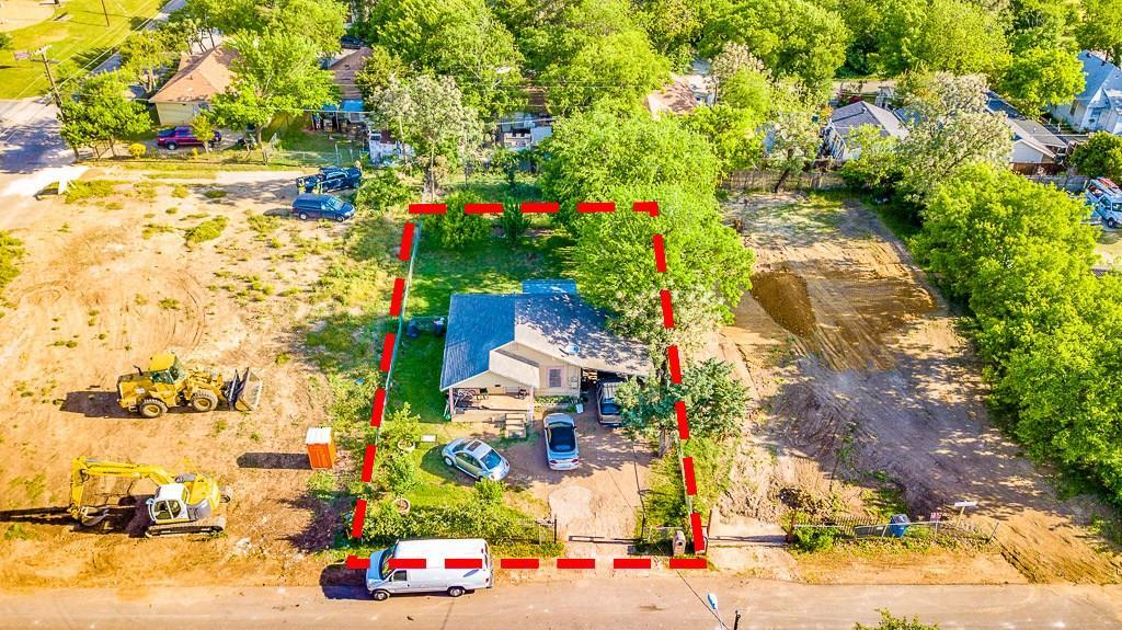 Sold Property | 1019 Mobile Street Dallas, Texas 75208 1