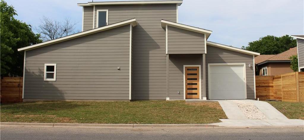 Sold Property | 7600 Carver ave #B Austin, TX 78752 1