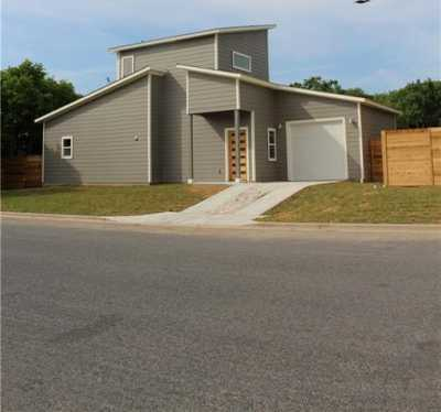 Sold Property | 7600 Carver AVE #B Austin, TX 78752 2