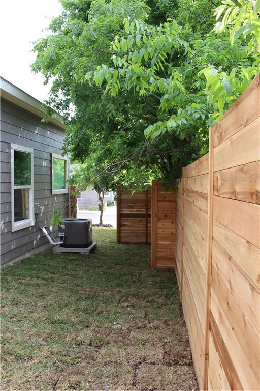 Sold Property | 7600 Carver ave #B Austin, TX 78752 8