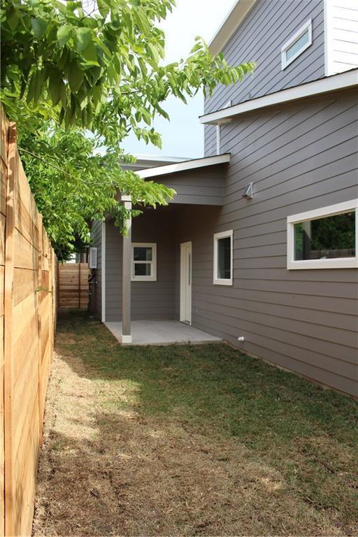 Sold Property | 7600 Carver ave #B Austin, TX 78752 9